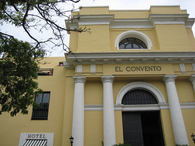 Inversión Hotelera de Advent-Morro Recibe Distinción Importante